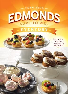 Edmonds Everyday book