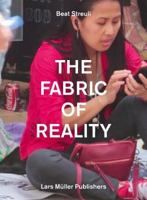 The Fabric of Reality book