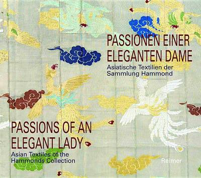 Passions of an Elegant Lady by Clarissa von Spee