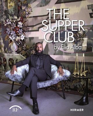 Elia Alba by Sara Reisman