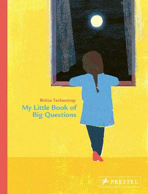 My Little Book of Big Questions book