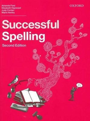 Successful Spelling book