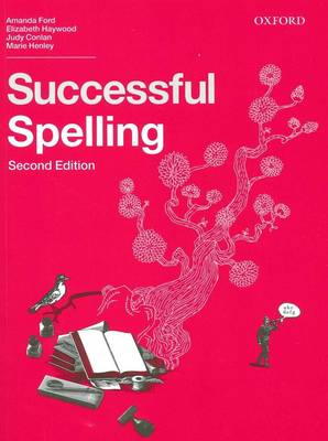 Successful Spelling by Amanda Ford