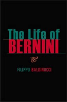 The Life of Bernini by Maarten Delbeke