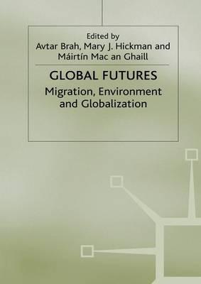Global Futures by Avtar Brah
