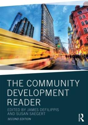 The Community Development Reader by James DeFilippis