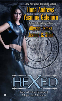 Hexed by Yasmine Galenorn