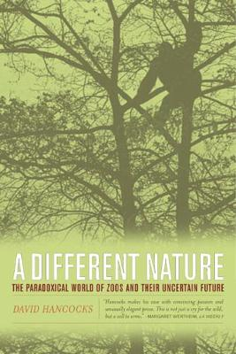 A Different Nature by David Hancocks