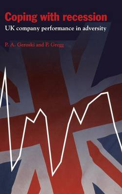 Coping with Recession by Paul Geroski