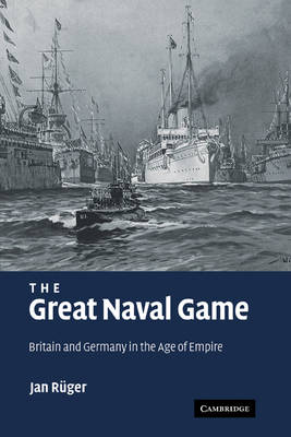 Great Naval Game book
