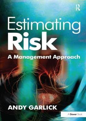 Estimating Risk book