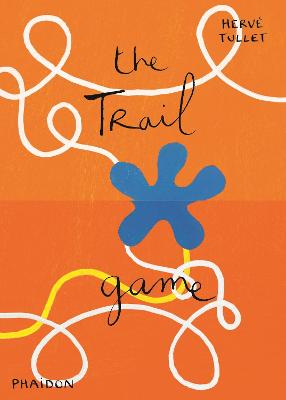 Trail Game by Herve Tullet