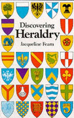 Heraldry by Jacqueline Fearn