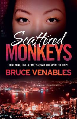 Scattered Monkeys book