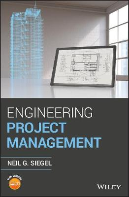 Engineering Project Management book