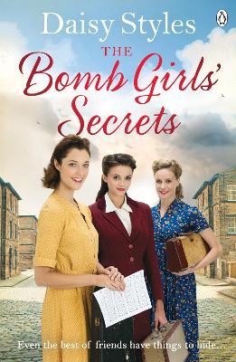 Bomb Girls' Secrets book