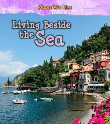 Living Beside the Sea book