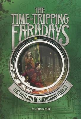 Outlaw of Sherwood Forest book