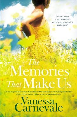 Memories That Make Us book
