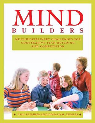 Mind Builders by Paul Fleisher