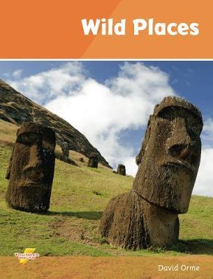 Wild Places book