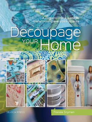 Decoupage Your Home book