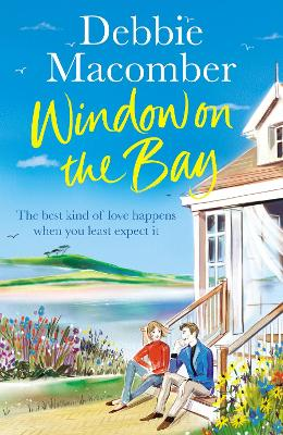 Window on the Bay book