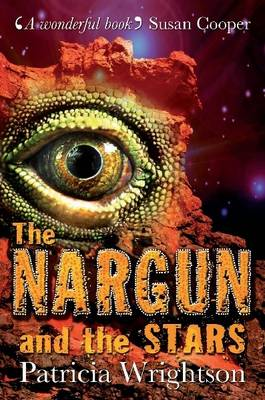 Nargun and the Stars book
