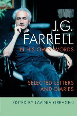 JG Farrell in His Own Words book