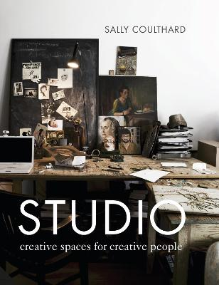 Studio by Sally Coulthard