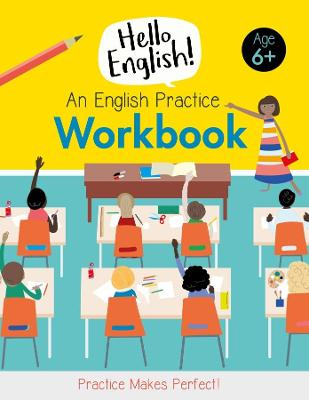 An English Practice Workbook book