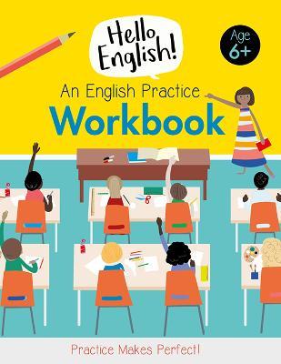 An English Practice Workbook by Emilie Martin
