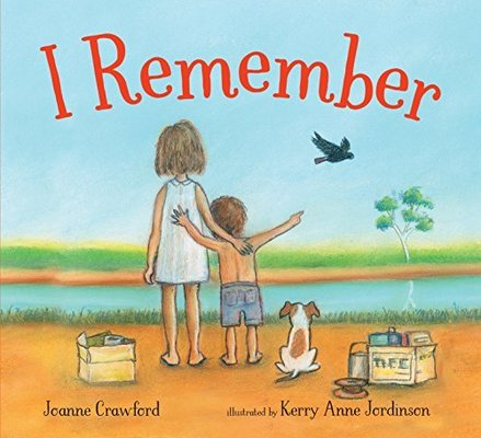I remember by Joanne Crawford