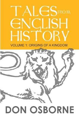 Tales from English History by Don Osborne