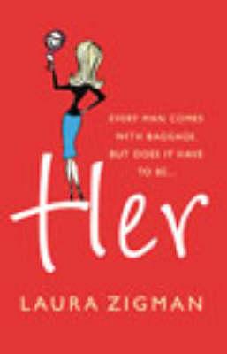 Her (Export) by Laura Zigman