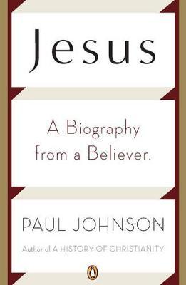 Jesus by Paul Johnson