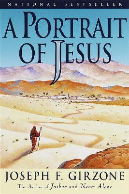 Portrait Of Jesus, A book