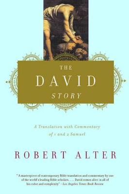 The David Story by Robert Alter