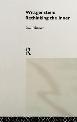 Wittgenstein by Paul Johnston