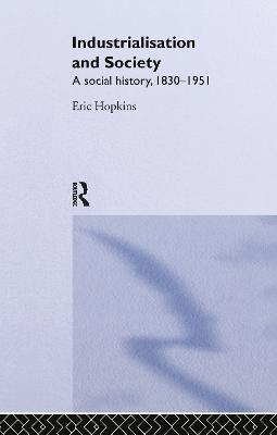 Industrial Britain book
