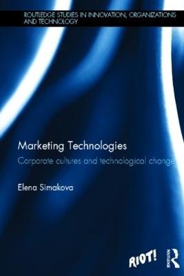 Marketing Technologies book