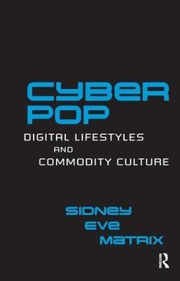 Cyberpop book