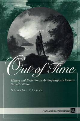 Out of Time by Nicholas Thomas