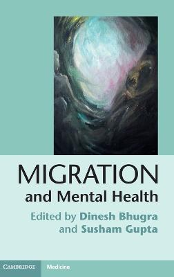 Migration and Mental Health book