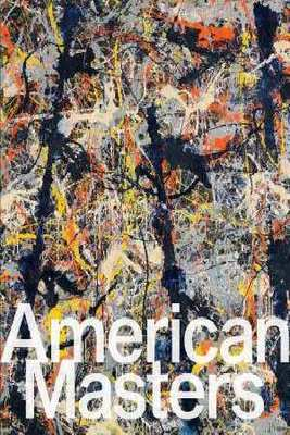 American Masters 1940-1980 by National Gallery of Australia