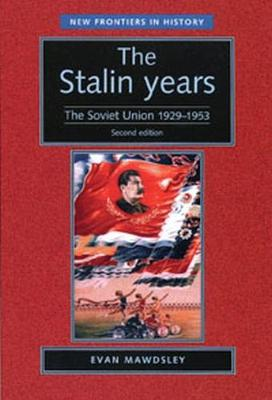 The Stalin Years by Helen Skelton