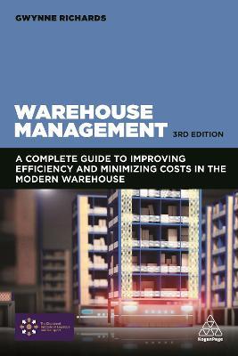 Warehouse Management by Gwynne Richards