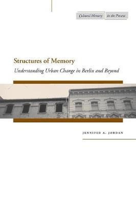 Structures of Memory book