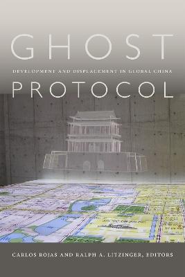 Ghost Protocol by Carlos Rojas