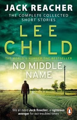 No Middle Name book